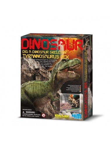 KidzLabs paleontología: esqueleto de...