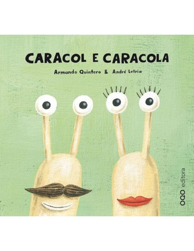 Caracol e Caracola (galego)