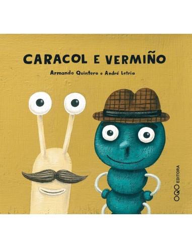 Caracol e Vermiño (galego)