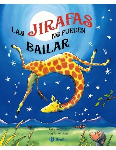 Las jirafas no pueden bailar (pop up)