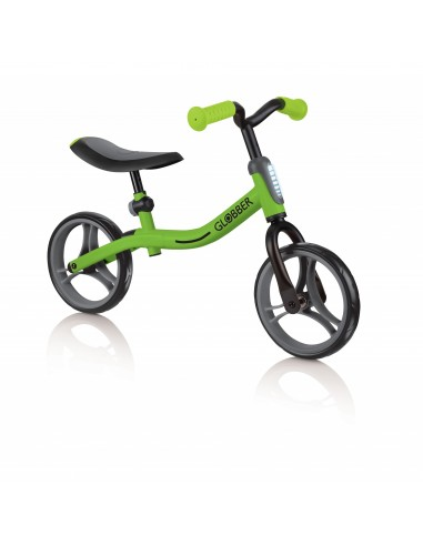 Bicicleta Go Bike verde lima