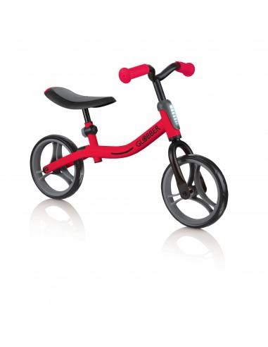 Bicicleta Go Bike rojo