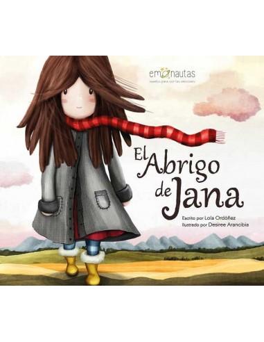 El abrigo de Jana