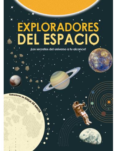 Exploradores del espacio