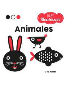 Animales, colección Baby...