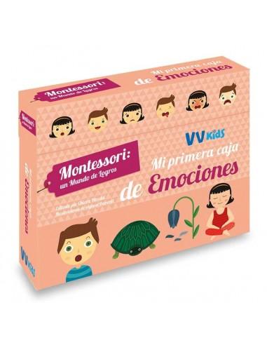 Mi primera caja de emociones,...