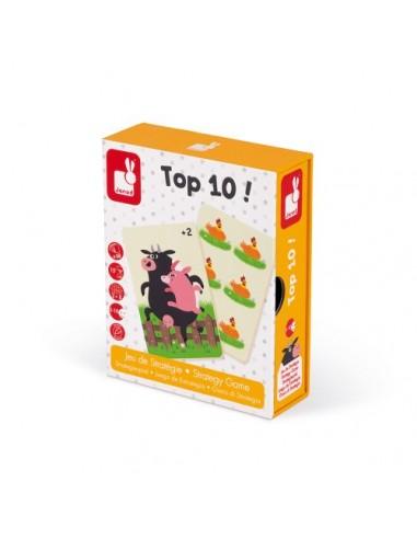 Juego de estrategia Top 10!