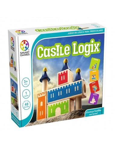 Juego de lógica Castle Logix