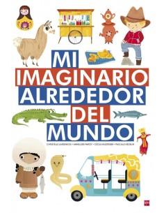 Mi imaginario alrededor del...