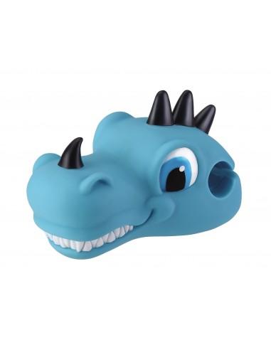 Accesorio para patinete Dragón azul