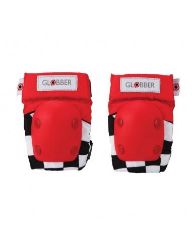 Kit de protección junior Carreras
