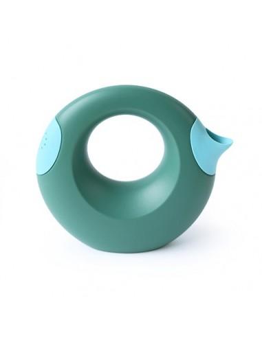 Regadera Cana grande azul y verde