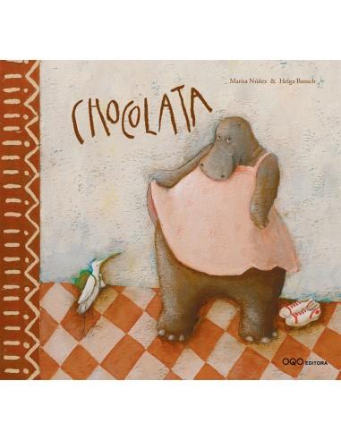 Chocolata (galego)