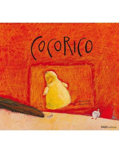 Cocorico (galego)