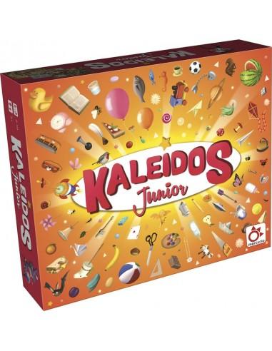 Kaleidos Junior