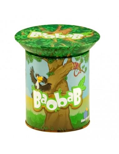 Baobab juego de habilidad