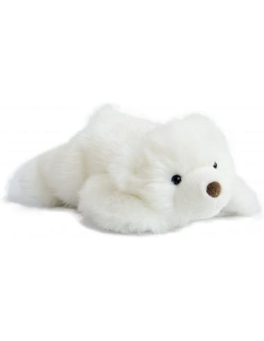 Oso de las nieves de 30 cm