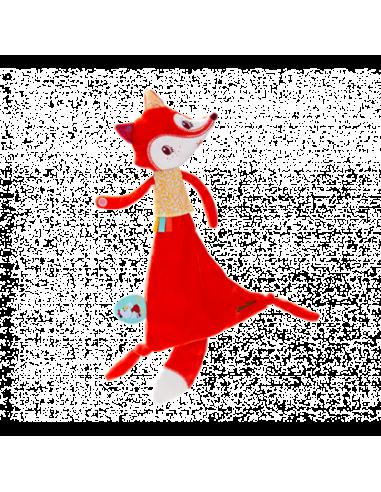 Peluche de la vulpina Alice
