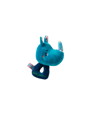 Minisonajero del rinoceronte Marius