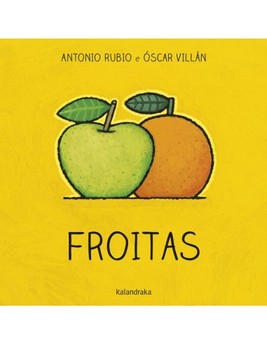 Froitas (galego)