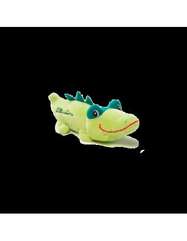 Mini personaje del cocodrilo Anatole