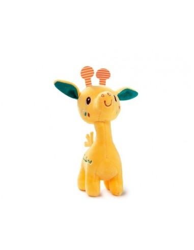 Mini personaje de la jirafa Zia