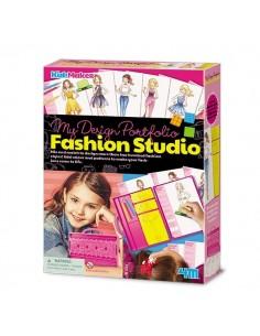 KidzMaker: estudio de moda