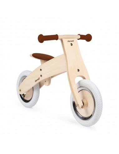 Bicicleta de equilibrio de madera...