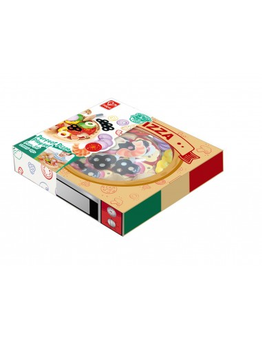 Set de pizza de juguete