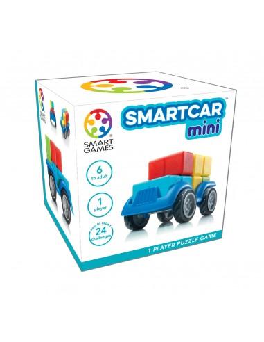 Juego de lógica SmartCar mini
