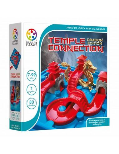 Juego de lógica Temple Connection Dragon