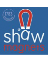Manufacturer - Shaw magnets
