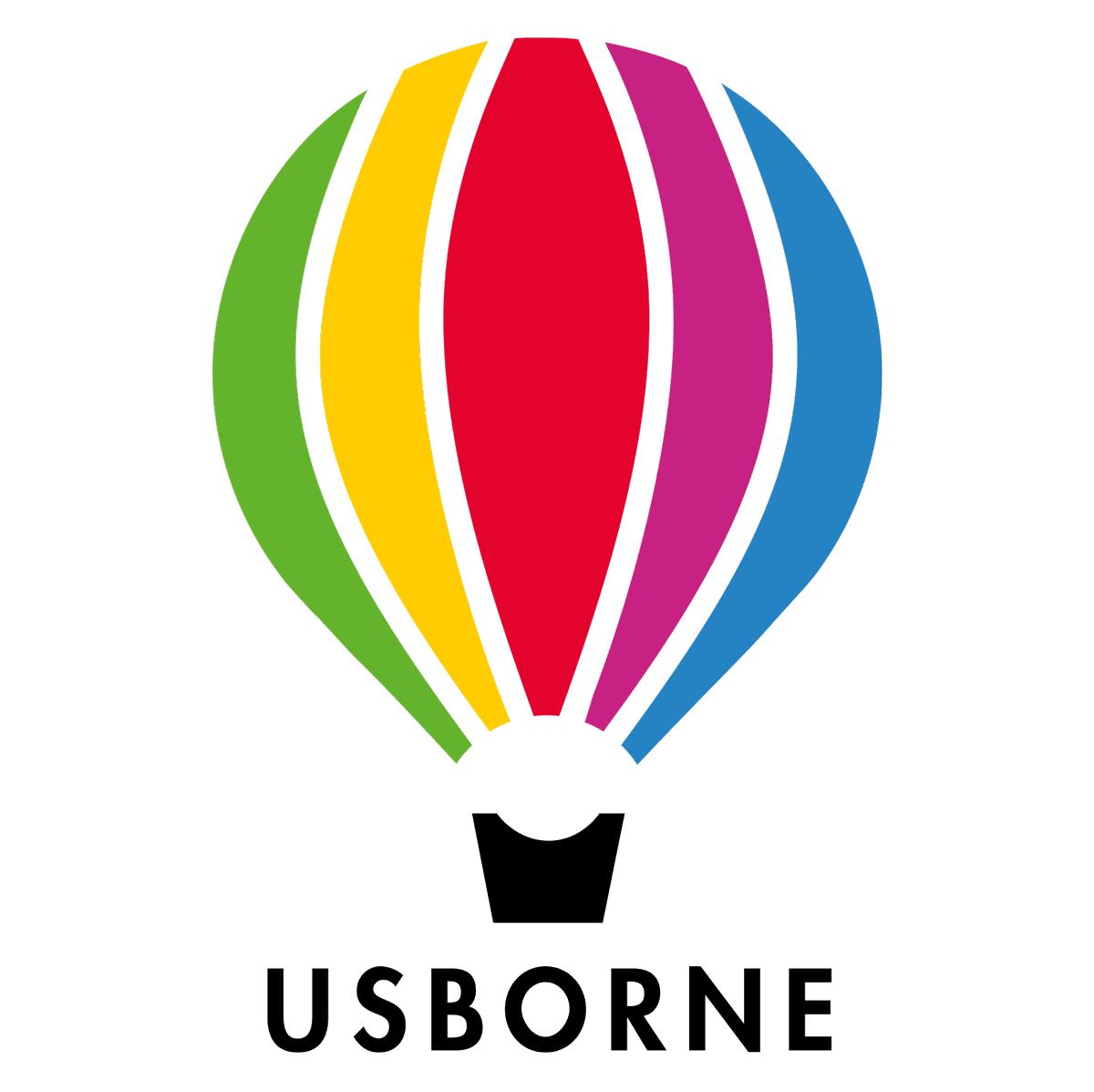 Usborne Ediciones